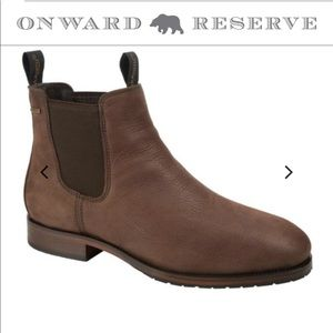 Dubarry Kerry Leather Boot